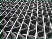 Antisplash lattices