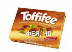 German TOFFIFEE candies, (400 g), 50 UAH