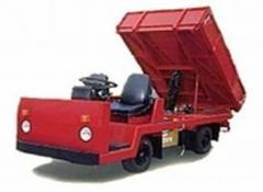 Electrodump truck Balkanar