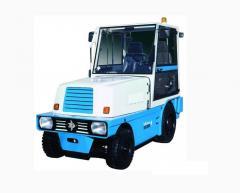 DT 1530 truck tractor