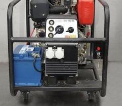 Welding TDA-W180AC generator