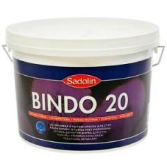 Фарба для стін SADOLIN BINDO 20-напівматова