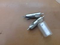 Сверла центровочные Ф 2,5 Р9М3