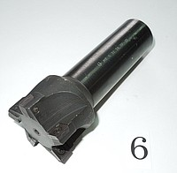 С3152-ME.0.32.50.SP-10 фреза концевая