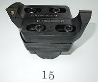Головка расточная С4889-BOR80F-STFCR22-135...