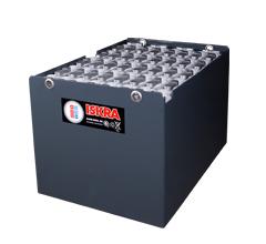 Аккумуляторная батарея 2х40V 3PzSl 240Ah