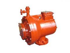 Pump transformer TT type 1