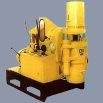SKB-41 drilling rig for drilling of vertical and
