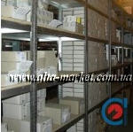 Стеллажи и секции складские для документации.