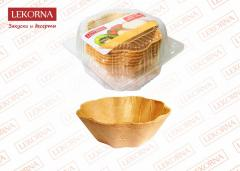 Wafer basket