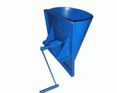 Коренерезка ручная дисковая для измельчения