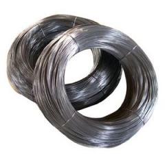 Wire zinc f 2,5 mm