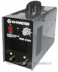 Welding invertor machine WMaster MMA-250