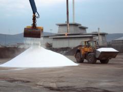 Salt technical aminirovanny Khmelnytskyi
