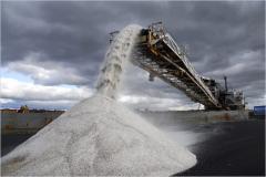 Rock salt Khmelnytskyi