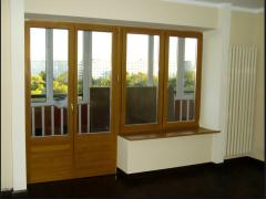 Рамы балконные балконные блоки из евробруса
