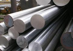 Circle corrosion-proof and specialist steel