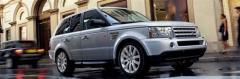 Автомобили Land Rover Range Rover