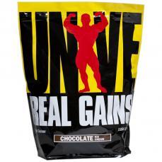 Гейнер Real Gains 3100г Universal Nutrition