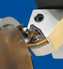 The high-performance cutting ISKAR tool...