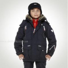Зимняя куртка для мальчика Reima Kodiak Reima,