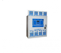 Industrial invertor chargers of constant tension