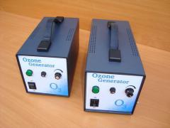 Генератор озона OZA-1,5
