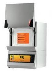 RWF - Laboratory muffle furnaces with fast...
