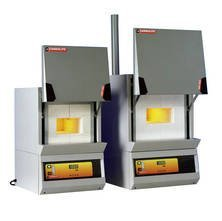 AAF - Laboratory muffle furnaces for burning and