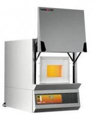 GSM - Laboratory muffle furnaces for burning and ashing