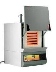 BWF - Laboratory muffle furnaces for burning and ashing