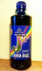 Blue Iodine (Amiloyodin) 0.5l. to buy