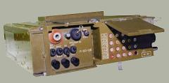 Радиостанция Р-163-10К