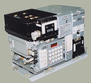 Радиостанция Р-163-50К для 1.201.005 обеспечения