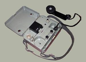 Аппарат телефонный ТА-57-У ЯГ2.180.000 является