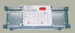 Пристрій керування радіомережею (УУРС)