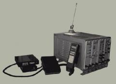 Диспетчерская система подвижной радиотелефонной