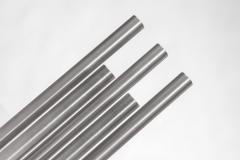 Трубы из хромо-никелевых сплавов