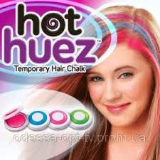 Color powder it (is small) for hair