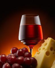 Wine with medicinal properties