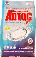 Лотос-М стиральный порошок 9 кг