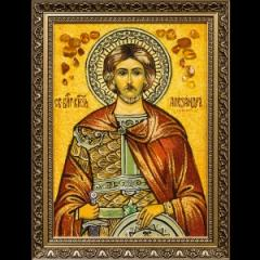 Икона Святого Александра