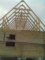 Утеплитель для стен деревянного дома - Эковата