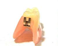 Съемный микропротез. Материалы для зуботехнических