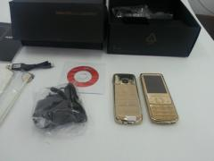 I will sell Nokia 6700 Gold