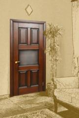 """Двери внутренние межкомнатные """"Классика"""""""