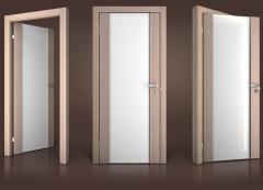 Doors decorative MILAN MS01