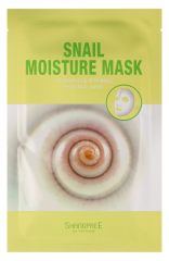 Shangpree Snail face pack