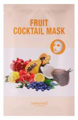ShangPree Fruit vitamin mask