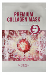 Cosmetic Collagenic mask from ShangPree